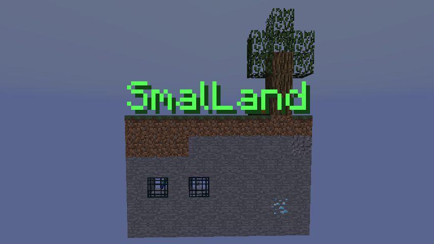 SmalLand Map Thumbnail