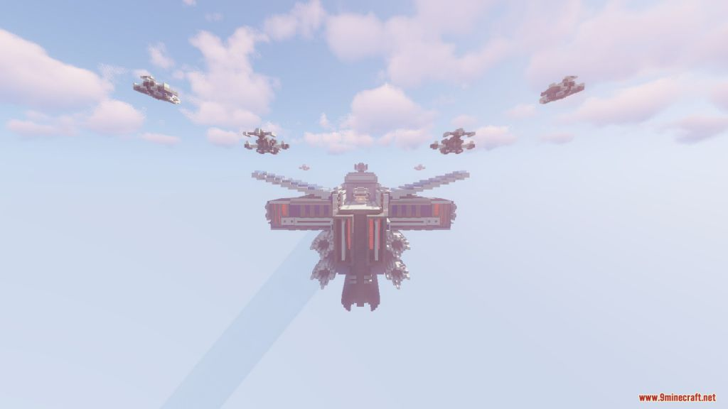 Spaceship Blu 01 Map Screenshots (1)