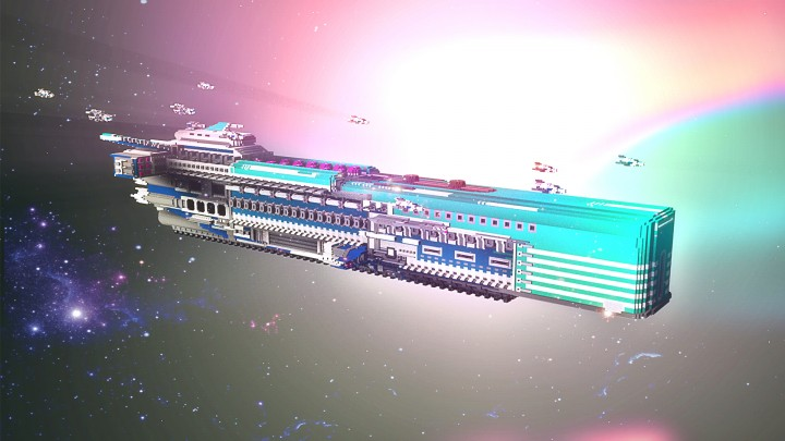 Spaceship Blu 01 Map Thumbnail