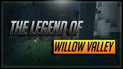 The Legends of Willow Valley Map Thumbnail