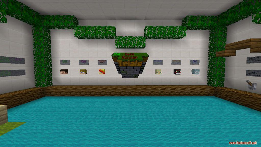 The Maze Runner Trials Map Screenshots (1)