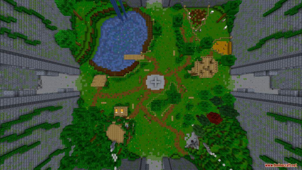 The Maze Runner Trials Map Screenshots (6)
