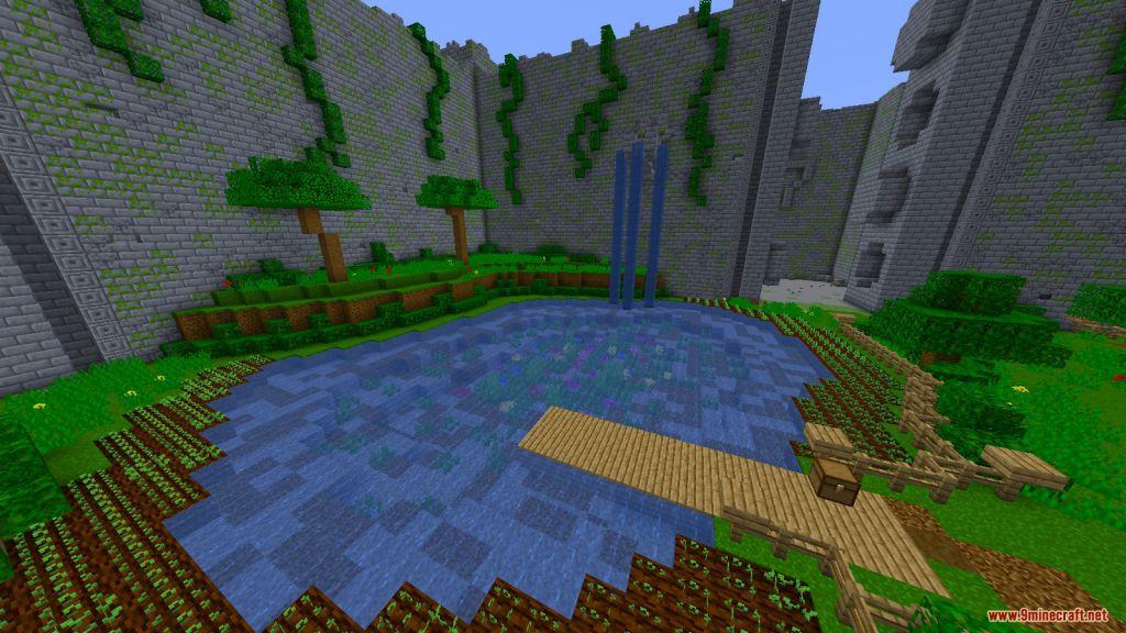 The Maze Runner Trials Map Screenshots (7)