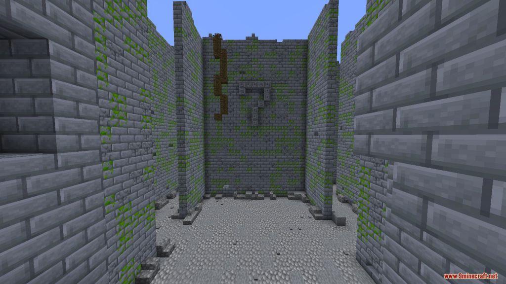 The Maze Runner Trials Map Screenshots (8)
