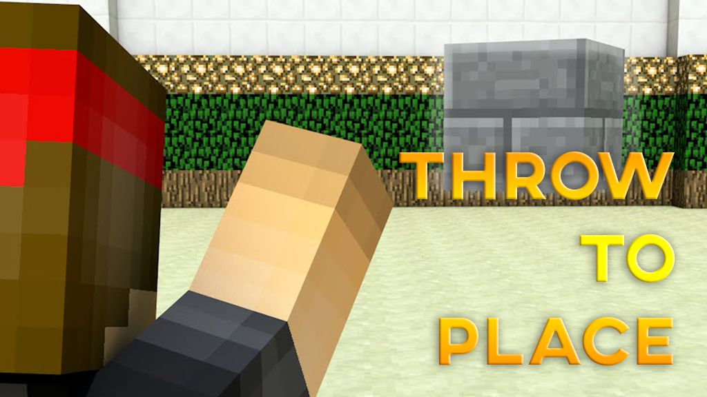 Throw To Place Data Pack Thumbnail