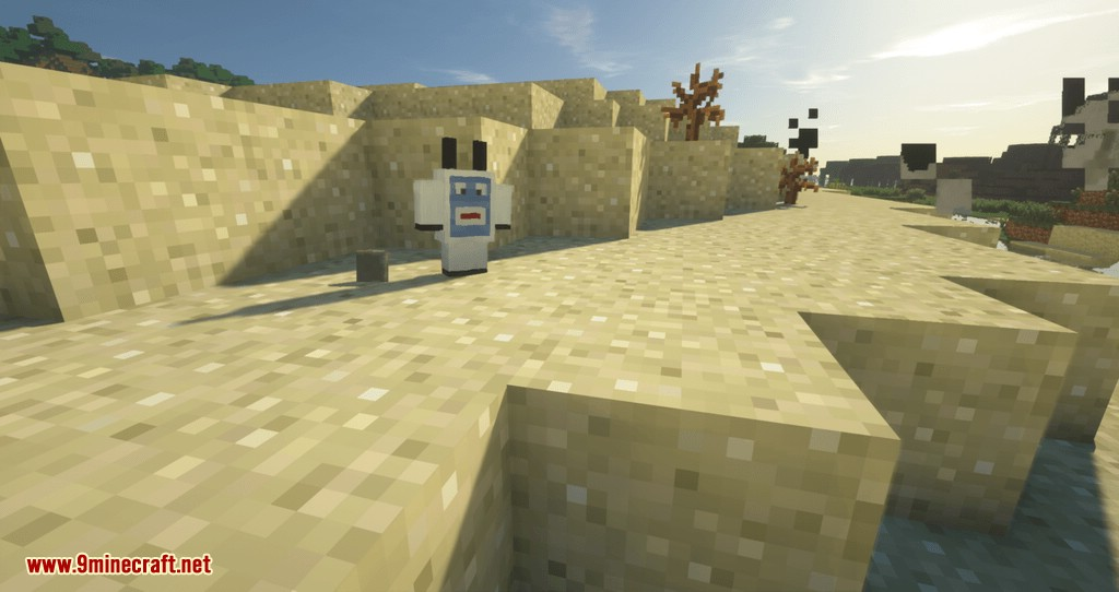 Toy Defenders mod for minecraft 02