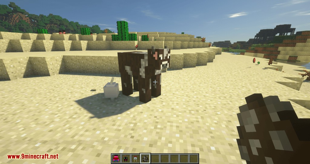 Toy Defenders mod for minecraft 06