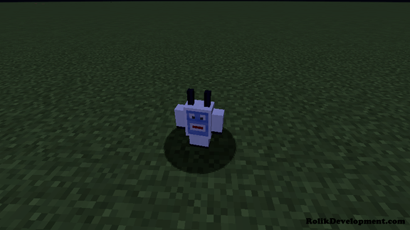 Toy Defenders mod for minecraft 21