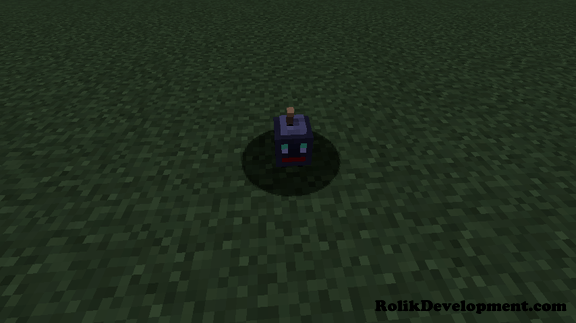 Toy Defenders mod for minecraft 23