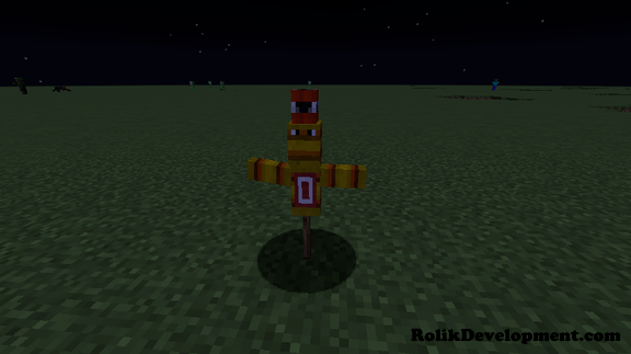 Toy Defenders mod for minecraft 37