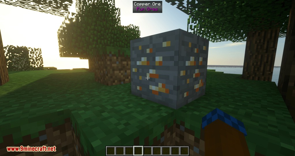 WIT mod for minecraft 03
