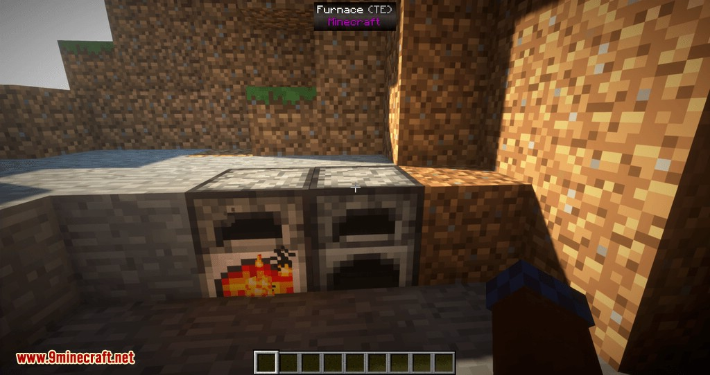 WIT mod for minecraft 05