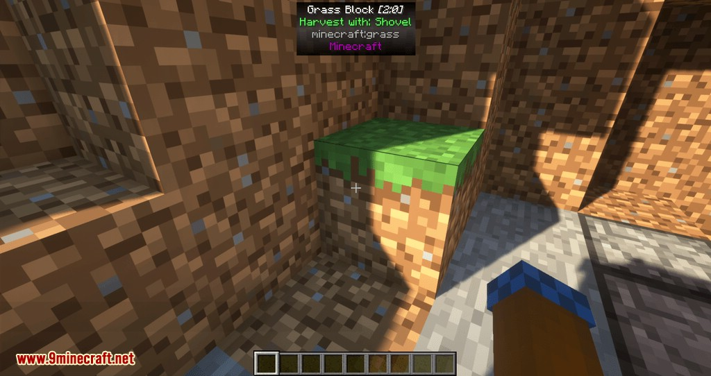 WIT mod for minecraft 09