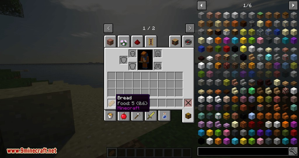 WIT mod for minecraft 11