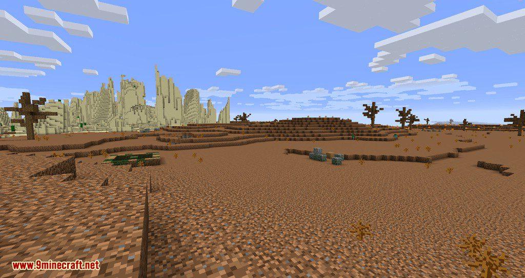 Wasteland Reborn mod for minecraft 05