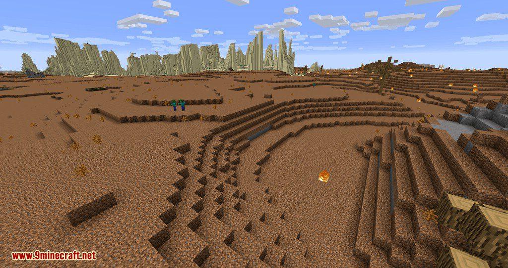Wasteland Reborn mod for minecraft 06