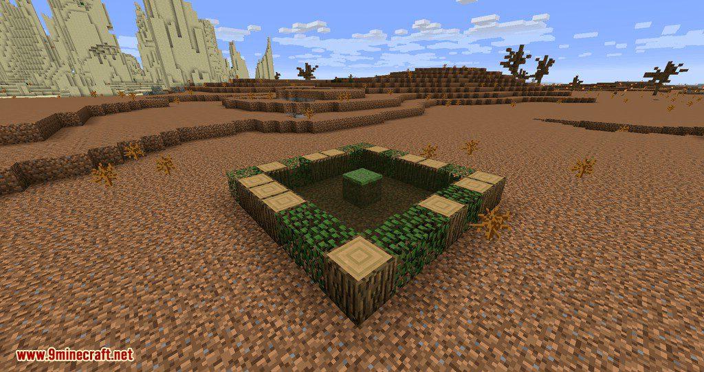 Wasteland Reborn mod for minecraft 07