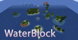 WaterBlock Map Thumbnail