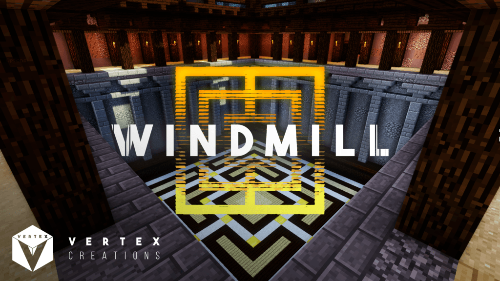 Windmill Map Thumbnail