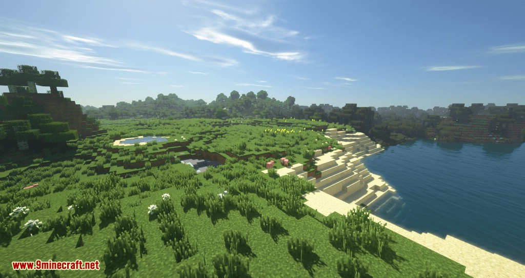 bounding box outline reloaded mod for minecraft 01