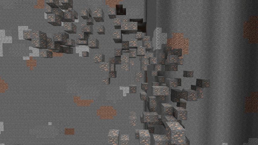 ore veins mod for minecraft 15