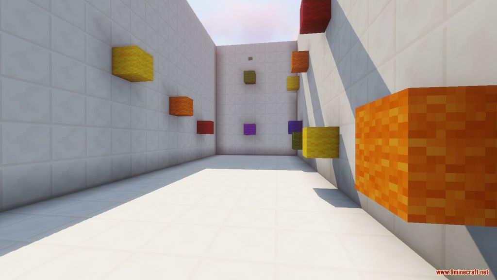 10 Ways to Parkour Map Screenshots (1)