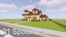 21 Spooner Street Map Thumbnail