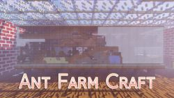 Ant Farm Craft Survival Map Thumbnail
