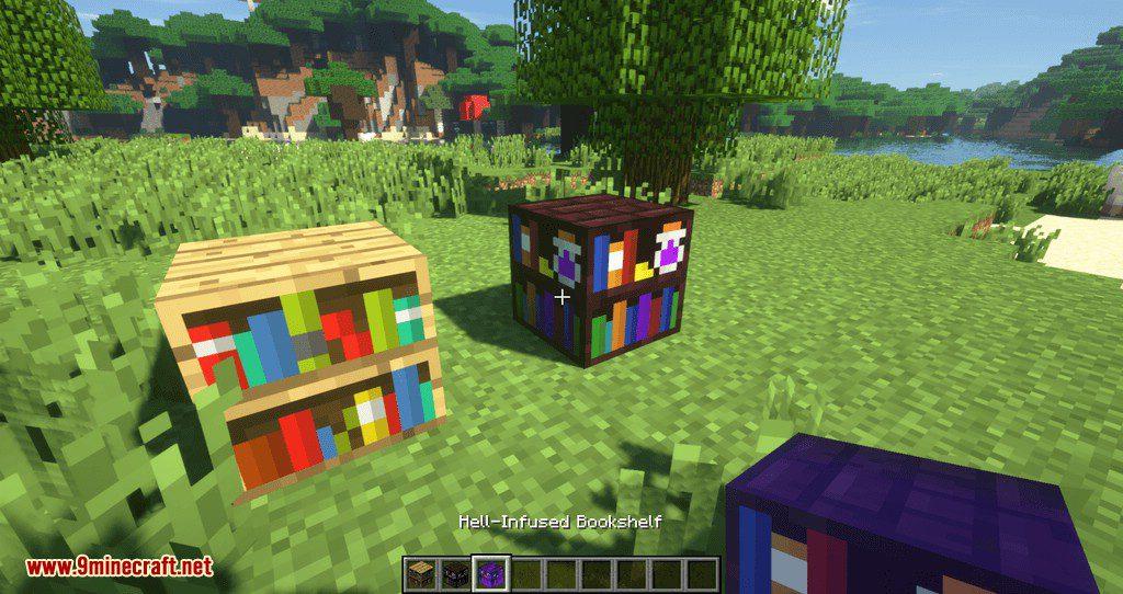 Apotheosis mod for minecraft 01