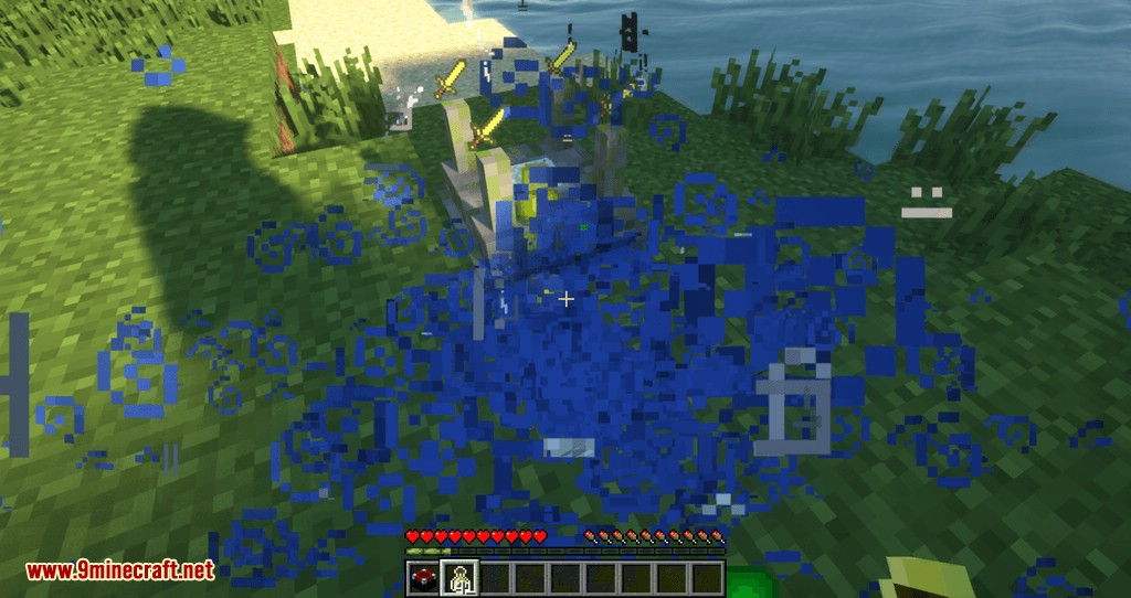 Apotheosis mod for minecraft 11