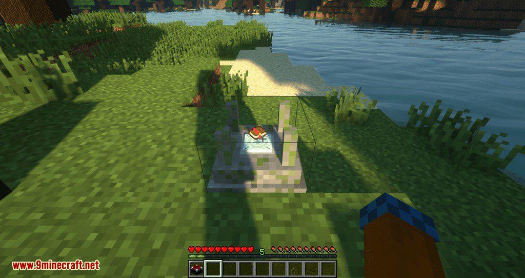 Apotheosis mod for minecraft 12