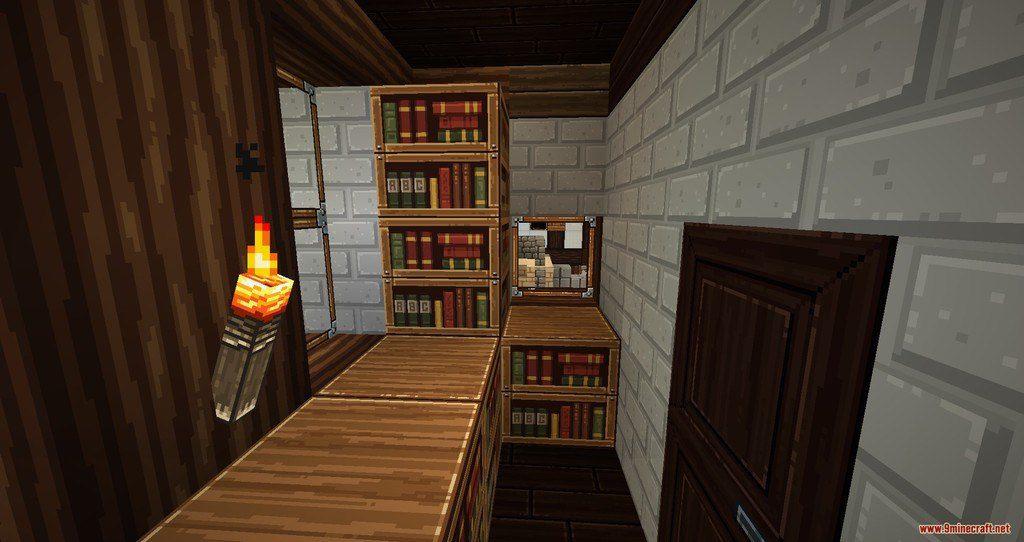 BjornCraft Resource Pack Screenshots 1
