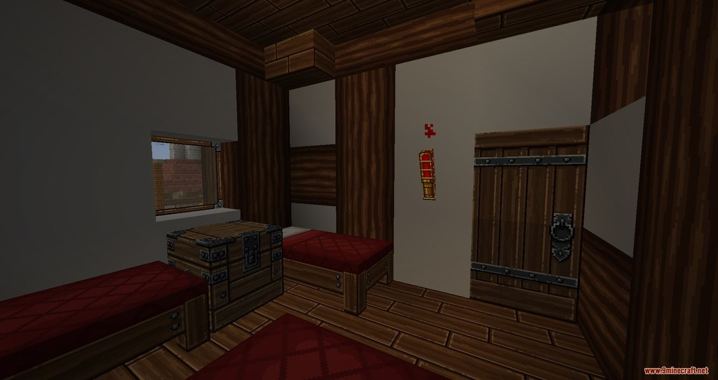 BjornCraft Resource Pack Screenshots 3