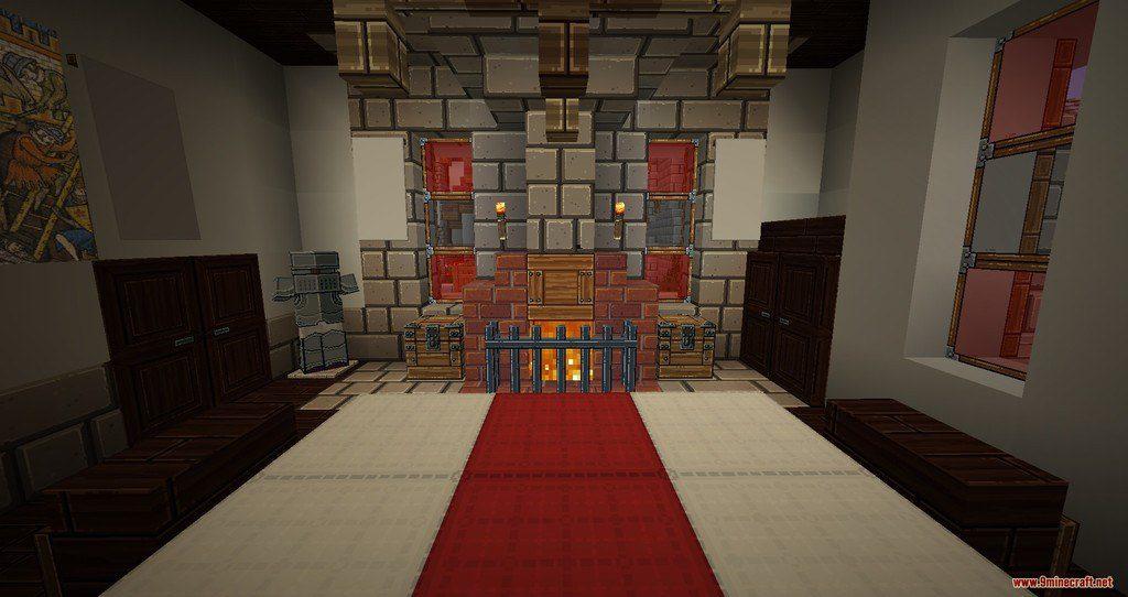 BjornCraft Resource Pack Screenshots 5