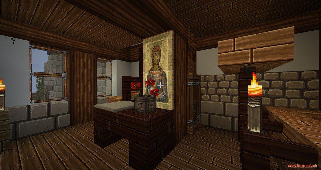 BjornCraft Resource Pack Screenshots 6