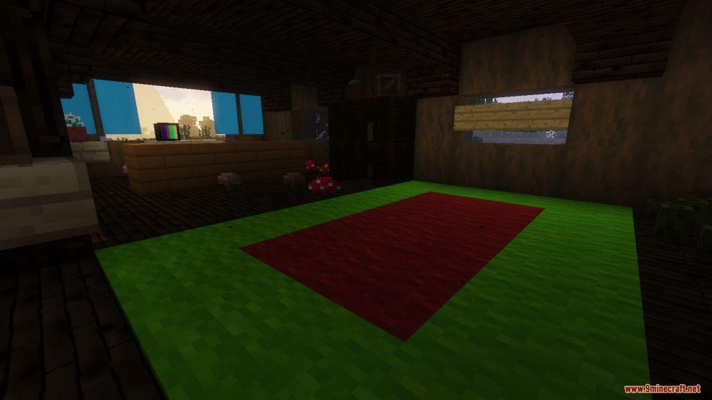 Blood Manor Sanctuary Map Screenshots (12)