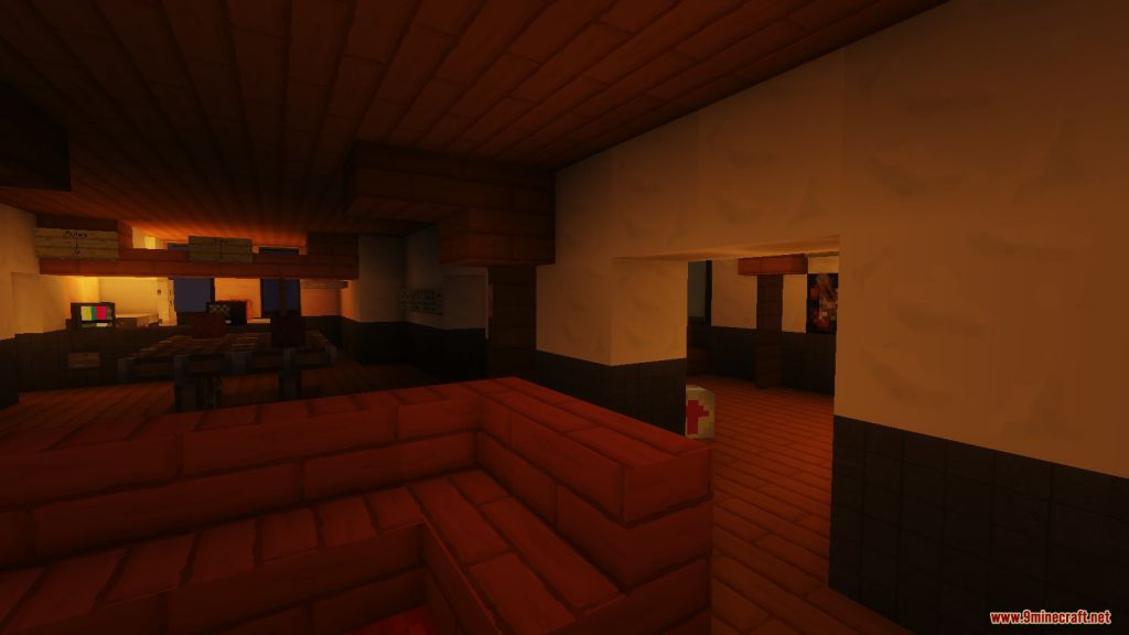 Blood Manor Sanctuary Map Screenshots (2)