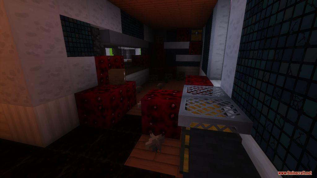 Blood Manor Sanctuary Map Screenshots (6)