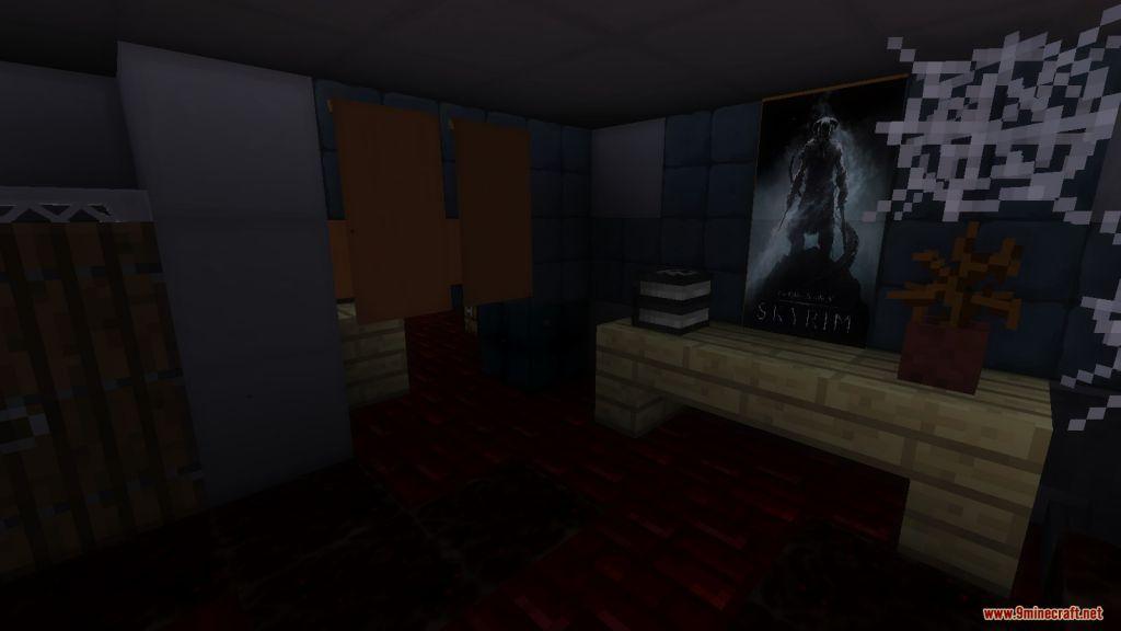 Blood Manor Sanctuary Map Screenshots (7)
