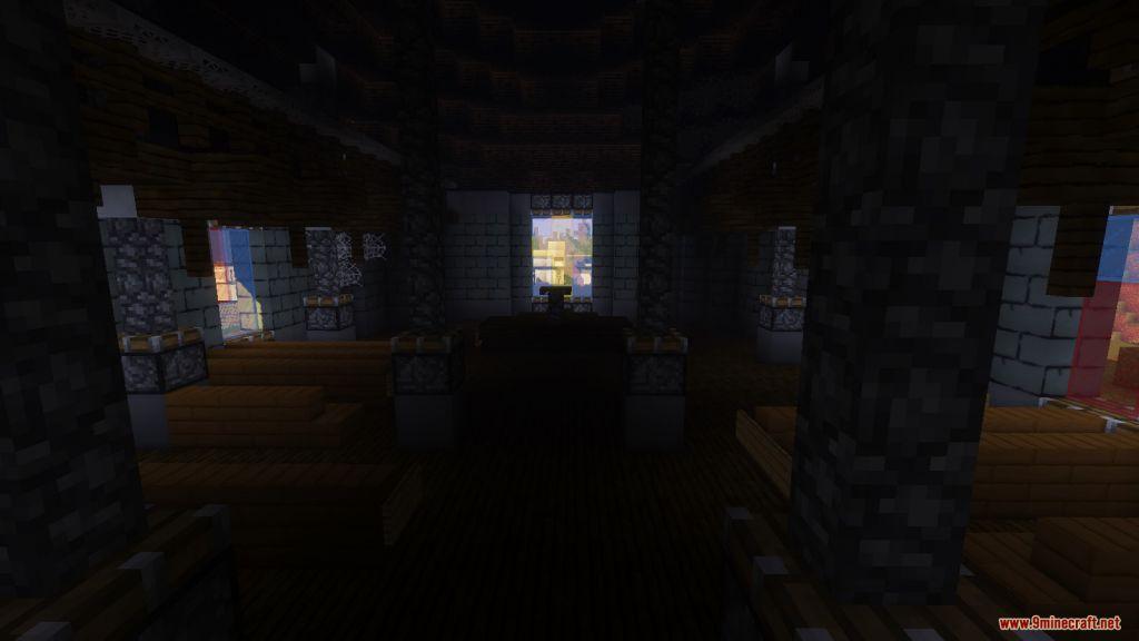 Blood Manor Sanctuary Map Screenshots (8)