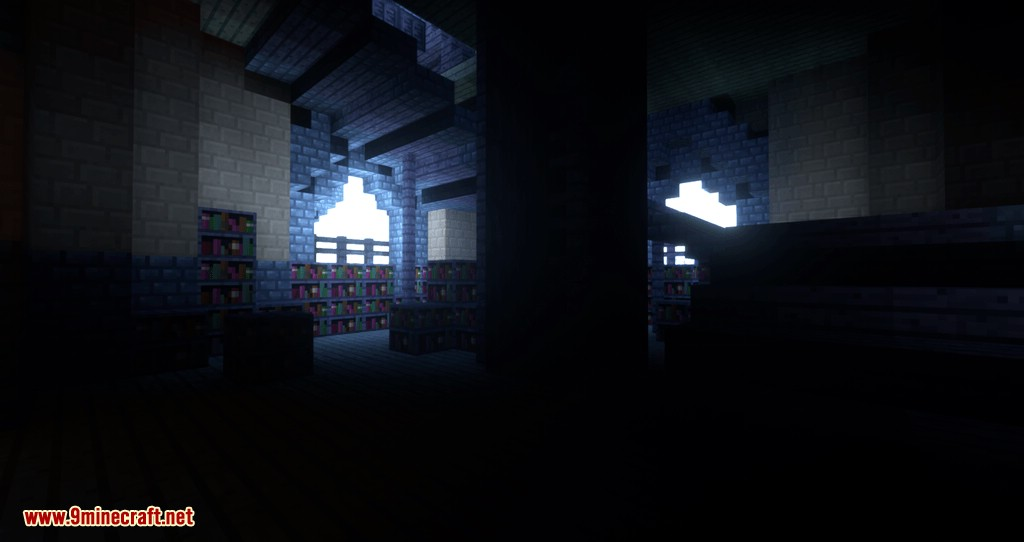 Blue Skies mod for minecraft 10
