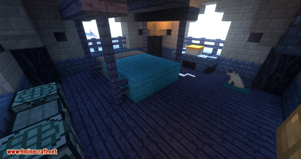 Blue Skies mod for minecraft 12