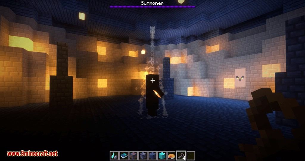 Blue Skies mod for minecraft 16