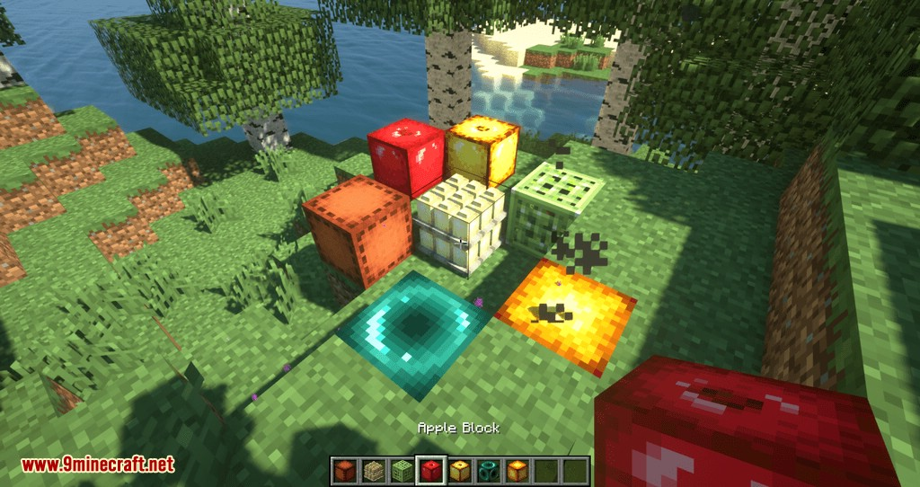 Compressed Items mod for minecraft 08