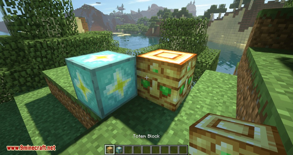 Compressed Items mod for minecraft 09