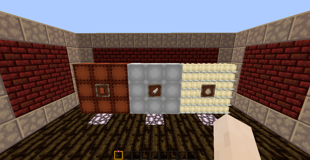Compressed Items mod for minecraft 21