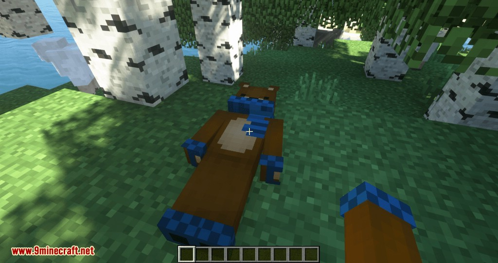 Corpse mod for minecraft 03
