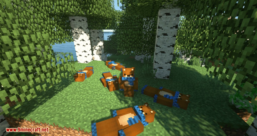 Corpse mod for minecraft 06
