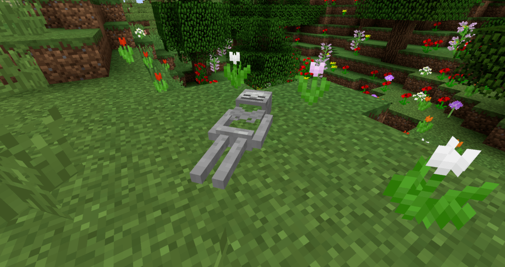 Corpse mod for minecraft 13
