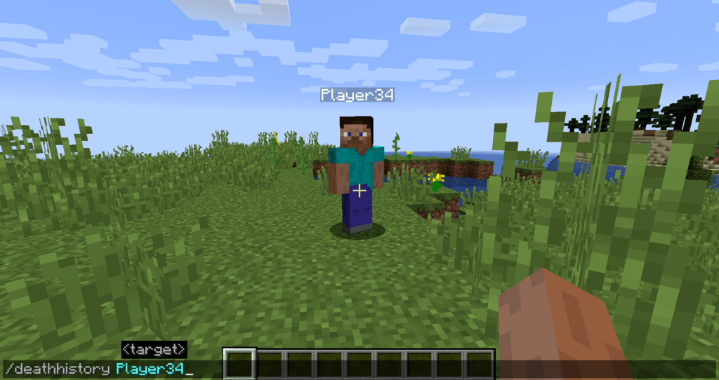 Corpse mod for minecraft 15